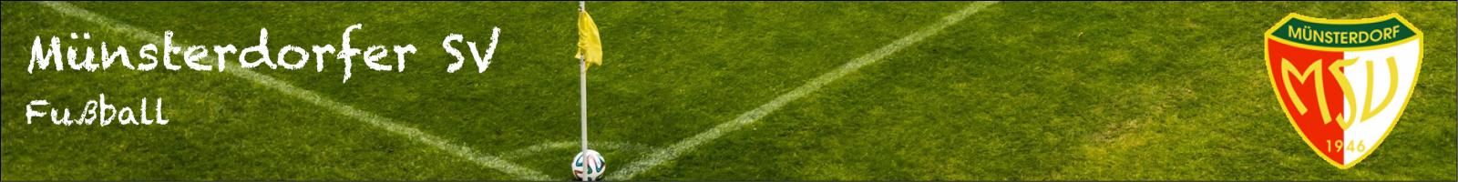 Münsterdorfer SV